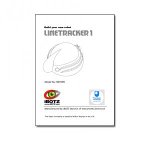 LineTracker Manual - Cover