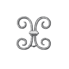 Trianon Antiques Proposed Logo