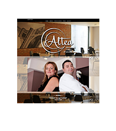 Altea Web Site
