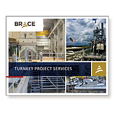 BRACE Integrated Services Divisional Brochure