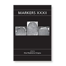 Markers XXXII