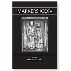 Markers Volumes XXXII, XXXIII, XXXIV, XXXV