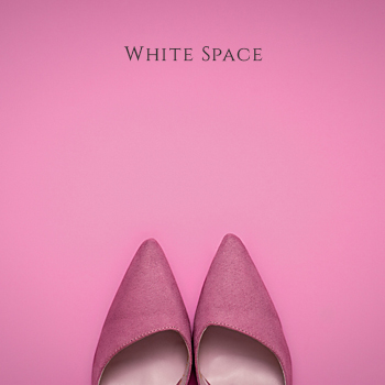 White Space Isn't Necessarily White