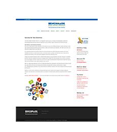Benchmark Advisory Group