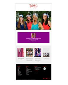 FindYourWAE Web Site