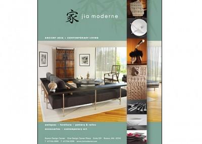 Jia Moderne Display Ads