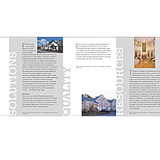 O'Sullivan Architects Capabilities Brochure