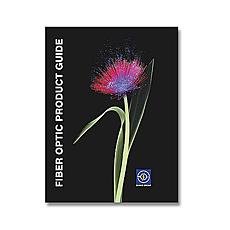 Senko Fiber Optics Catalog and Cover