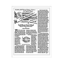 Newsletter — The Beacon