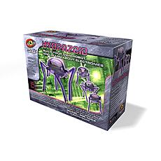 iBOTZ Hydrazoid Robot Packaging