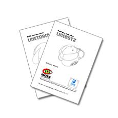 iBOTZ User Manuals