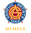 Member, Graphic Artists Guild