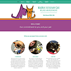 WagMore Veterinary Care
