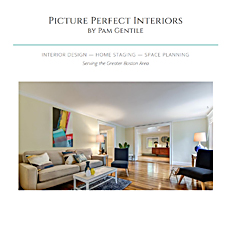 Picture Perfect Interiors by Pam