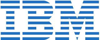 Paul Rand - Logo for IBM - 1972