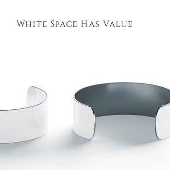 White Space Has Value