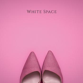 White Space Isn't Necessarily White